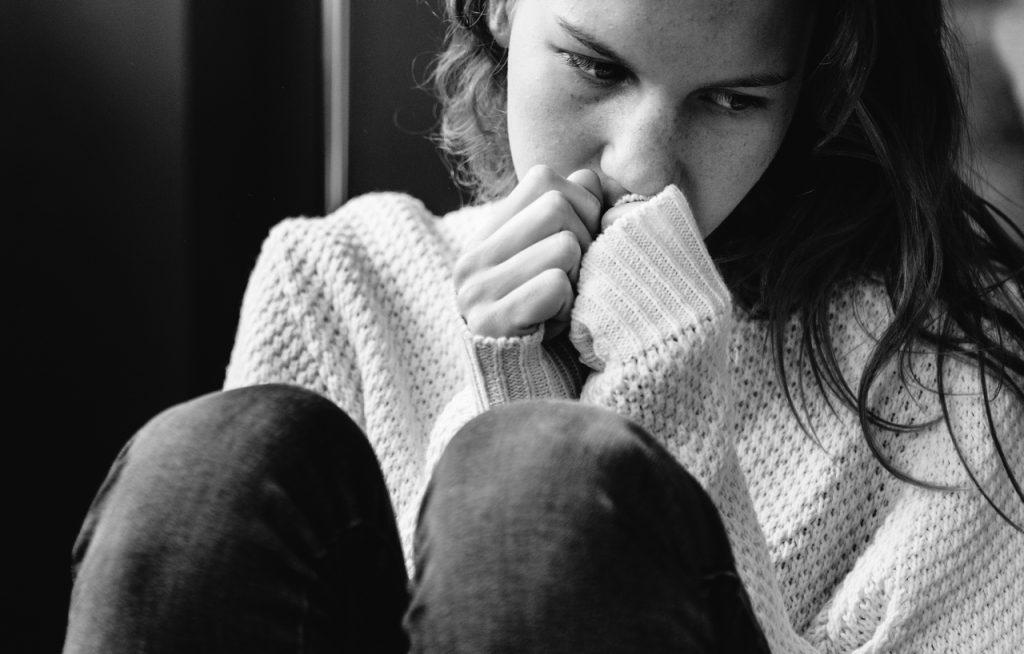 Codzienne leczenie depresji